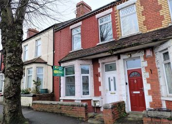 Thumbnail 3 bed terraced house for sale in Wyndham Street, Barry, Vale Of Glamorgan