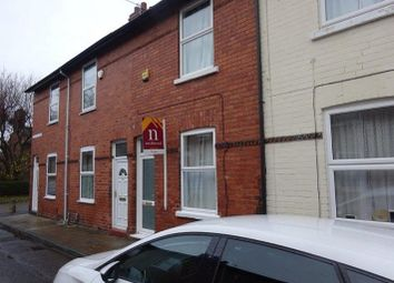 Thumbnail 2 bed terraced house to rent in Surtees Street, Burton Stone Lane, York YO30.