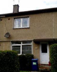 Thumbnail 2 bedroom terraced house to rent in Woodside Drive, Penicuik, Midlothian