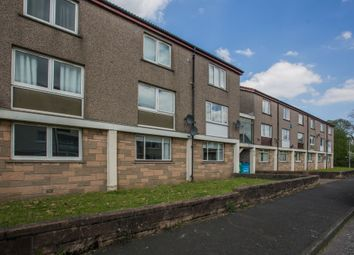 Thumbnail 2 bedroom flat for sale in 6d, West Campbell Street, Paisley
