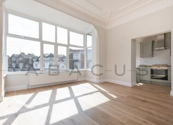 Thumbnail 2 bed flat for sale in Harcourt House, High Road, Willesden Green