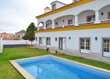 Thumbnail 5 bed villa for sale in Luxurious Villa At Penedo (Sintra), Colares, Sintra, Lisbon Province, Portugal