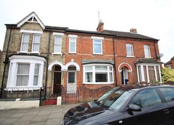Thumbnail 3 bed property to rent in Garfield Street, Bedford