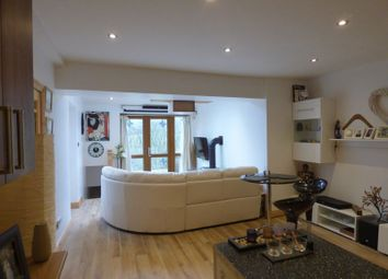 Thumbnail 1 bed terraced house to rent in Sutcliffe Wood Lane, Hipperholme, Halifax