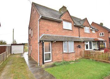 2 bed semi-detached house for sale in Grange Road, Bretforton, Evesham WR11