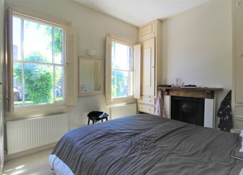 Thumbnail 2 bed terraced house to rent in Eversleigh Rd, London