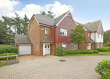 Thumbnail 3 bed semi-detached house to rent in Hedgerley Lane, Gerrards Cross