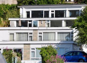 Thumbnail 3 bed duplex for sale in Fishcombe Road, Brixham