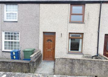 Thumbnail 3 bed property to rent in St.Tudwells Terrace, Pwllheli, Gwynedd