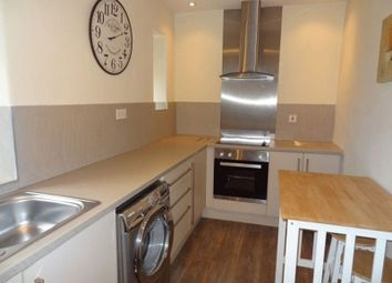Thumbnail 3 bed flat to rent in High Street, Leslie, Fife
