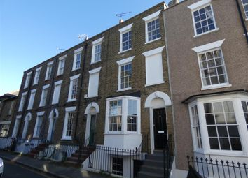 Thumbnail 3 bed terraced house to rent in Church Road, Ramsgate
