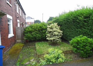 Thumbnail 3 bed semi-detached house to rent in Polefield Approach, Manchester