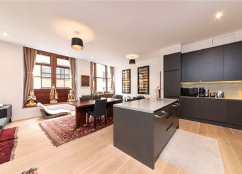 Thumbnail 2 bed flat for sale in Hatton Wall, Farringdon