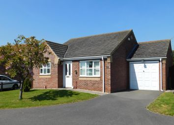 Thumbnail 2 bed detached bungalow for sale in Mumby Meadows, Mumby, Alford