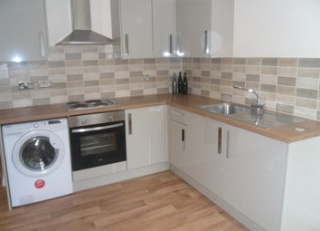 Thumbnail 1 bed flat to rent in Club Street, Sheffield