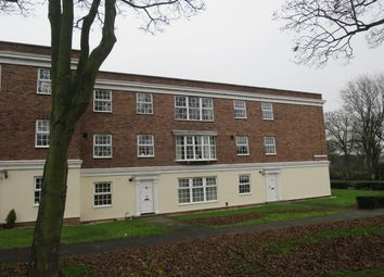 Thumbnail 2 bed flat for sale in Kensington Court, South Shields