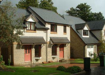 Thumbnail 2 bed semi-detached house to rent in Greenpark, Liberton, Edinburgh