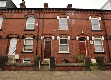 Thumbnail 3 bed terraced house for sale in Granby Grove, Leeds, West Yorkshire