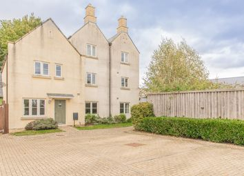 Thumbnail 1 bed flat for sale in Hardie Close, Tetbury