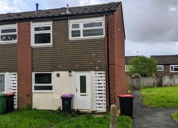 Thumbnail 2 bedroom terraced house for sale in Matlock Avenue, Dawley, Telford