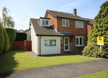 Thumbnail 4 bed detached house for sale in Dornafield Drive East, Ipplepen, Newton Abbot