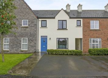 Thumbnail 3 bed terraced house for sale in Forge Avenue, Ballygowan, Newtownards