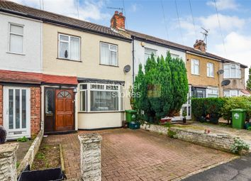 Thumbnail 3 bedroom terraced house for sale in Lambton Avenue, Waltham Cross, Hertfordshire