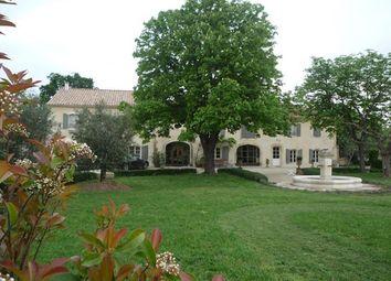 Thumbnail 8 bed property for sale in 13310, Saint-Martin-De-Crau, Fr