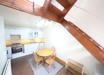Thumbnail 2 bed mews house to rent in Huntsworth Mews, Marylebone, London