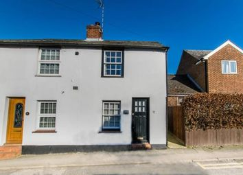 Thumbnail 2 bed semi-detached house for sale in Pleasant Valley, Saffron Walden