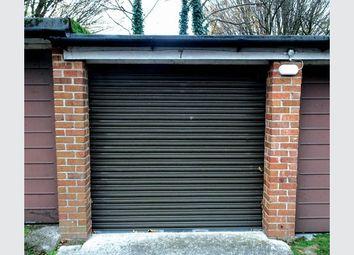 Thumbnail Parking/garage for sale in Garage 7 Rear Of, Greystock Court, Hanger Lane, Ealing