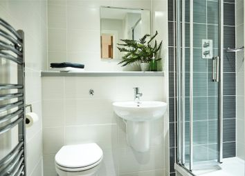 Thumbnail 1 bed flat to rent in The Studios, 25 Plaza Boulevard, Liverpool