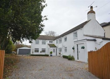 Thumbnail 4 bed detached house for sale in Epney, Saul, Gloucester