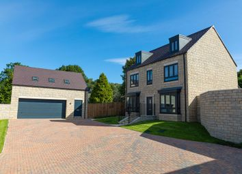 Thumbnail 5 bed detached house for sale in Magnolia Place, Harrogate