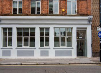 Thumbnail Office to let in 30 St John's Lane, London
