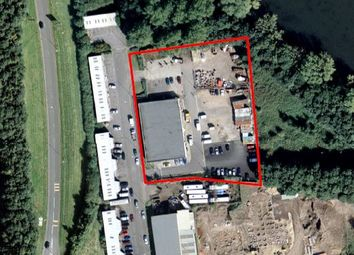 Thumbnail Industrial for sale in 23 Eddison Road, Washington