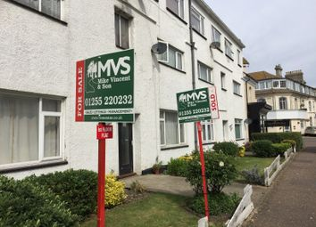 Thumbnail 2 bed flat for sale in Beach Road, Clacton-On-Sea