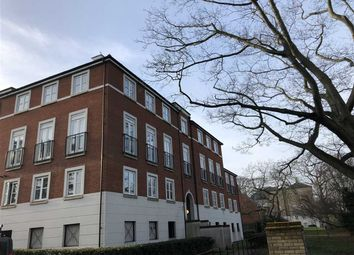 Thumbnail 2 bed flat to rent in Eudo House, Circular Road South, Colchester