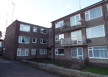 Thumbnail 2 bed flat to rent in Dovehouse Close, Whitefield, Manchester