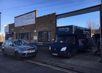 Thumbnail Light industrial for sale in 1 Beeby Road, London