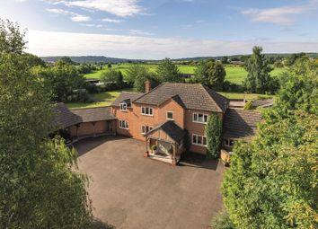 4 bed detached house for sale in Chapel Street, Wellesbourne, Warwick, Warwickshire CV35