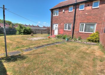 3 bed semi-detached house for sale in Sandmere Place, Scotswood, Newcastle Upon Tyne NE15