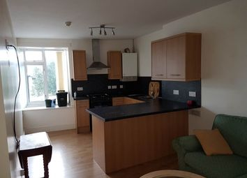 Thumbnail 2 bed flat to rent in Flat 1, 24 Bridge Street, Lampeter, Ceredigion