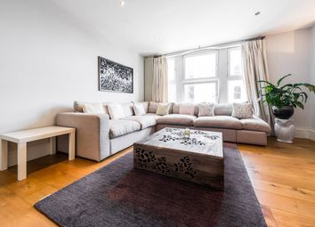 Thumbnail 2 bed flat to rent in Kingswater Place, London