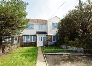 Thumbnail 4 bed end terrace house for sale in Druids Road, Illogan Highway, Redruth
