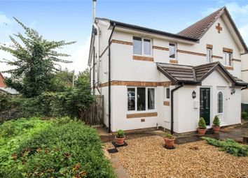 Thumbnail 3 bed semi-detached house for sale in Amyas Way, Northam, Bideford
