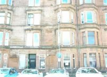 Thumbnail 1 bed flat to rent in Fulbar Street, Renfrew