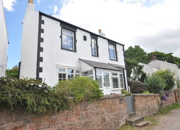 Thumbnail 2 bed cottage for sale in West Grove, Heswall, Wirral