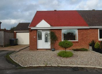 Thumbnail 2 bed property to rent in St. Anthonys Avenue, Northallerton