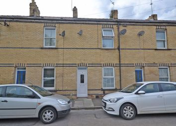 Thumbnail 2 bed terraced house for sale in Improved Terrace, Hoskins Street, Newport